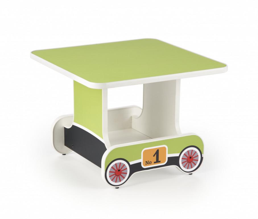 Dětský stoleček Lokomo
