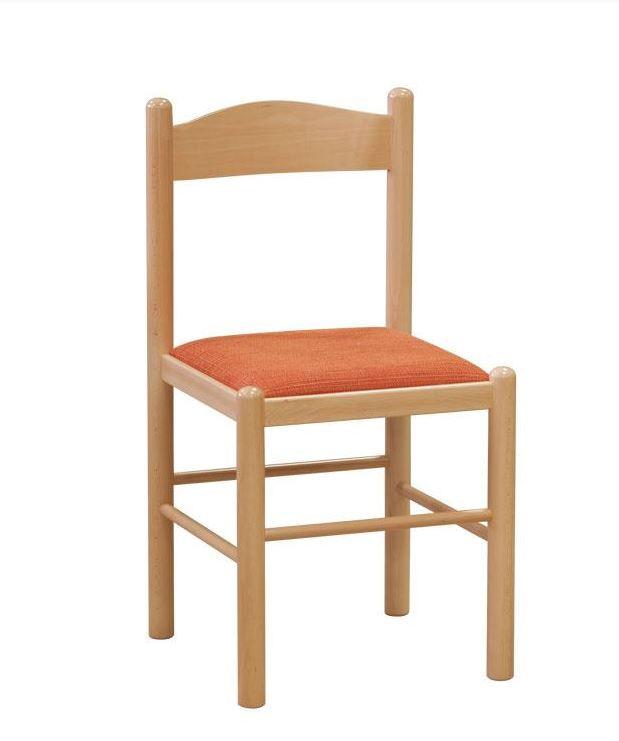 Stima Jídelní židle Pisa čalouněná