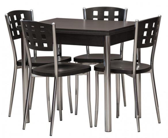 Jídelní židle Agave č.3