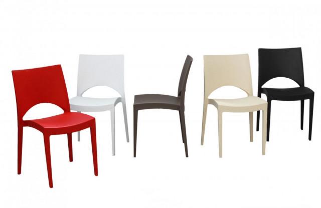 Židle Paris č.11