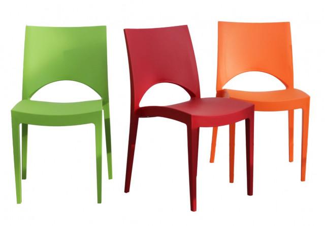 Židle Paris č.2