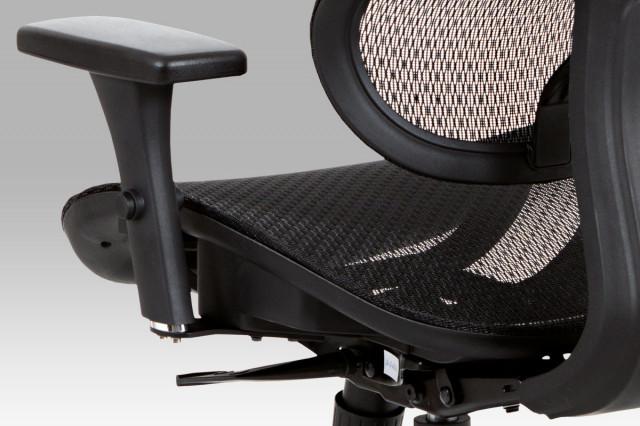 Kancelářská židle KA-A188 BK č.5