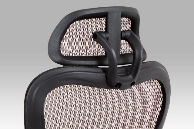 Kancelářská židle KA-A188 BK č.7