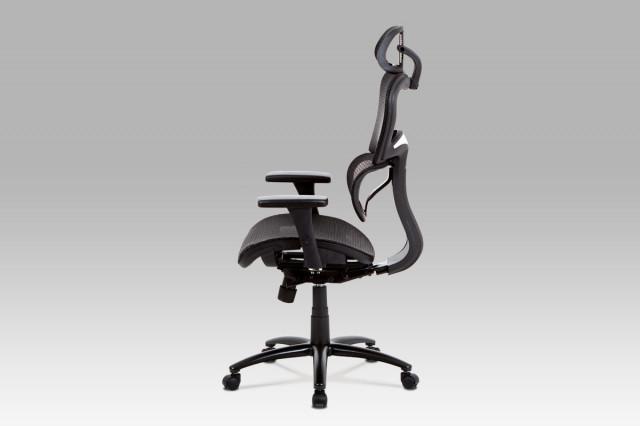 Kancelářská židle KA-A188 BK č.2