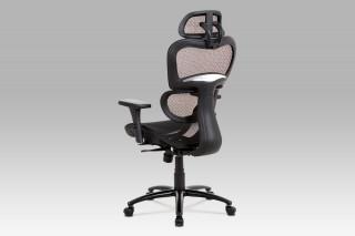 Kancelářská židle KA-A188 BK č.10