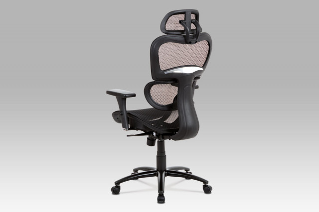 Kancelářská židle KA-A188 BK č.3