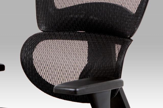 Kancelářská židle KA-A188 BK č.9