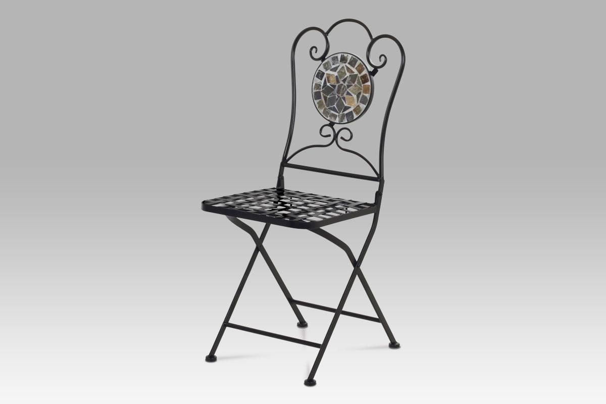 Autronic Zahradní židle JF2205