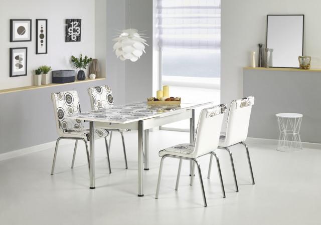 Jídelní stůl Stanbul 3