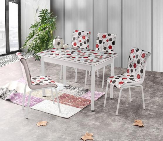 Jídelní stůl Stanbul 4