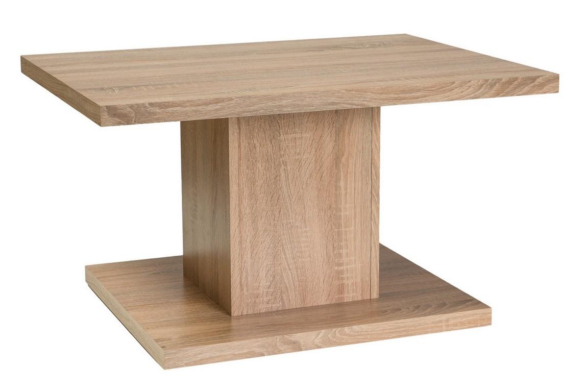 Casarredo Konferenční stolek ISLA dub sonoma