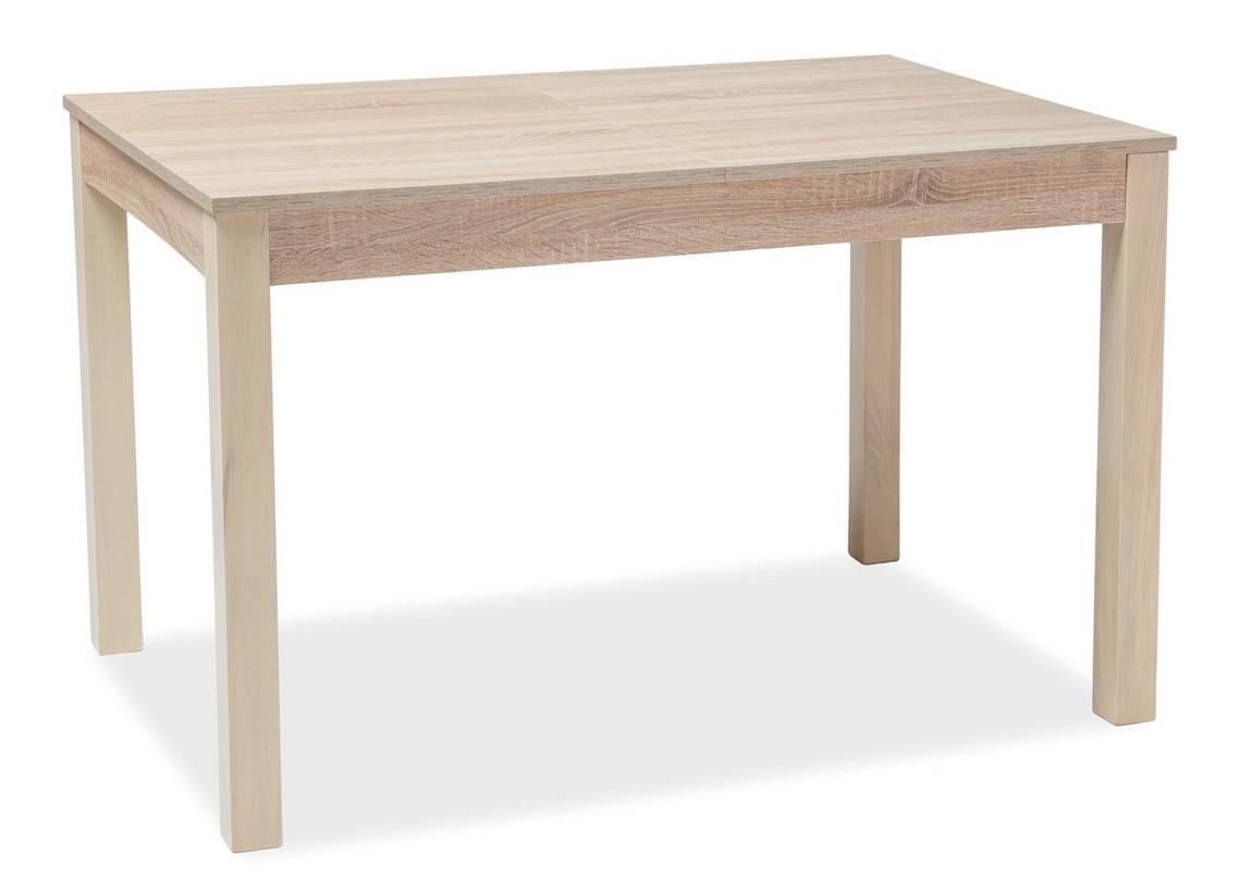 Casarredo Jídelní stůl rozkládací PRISM dub sonoma