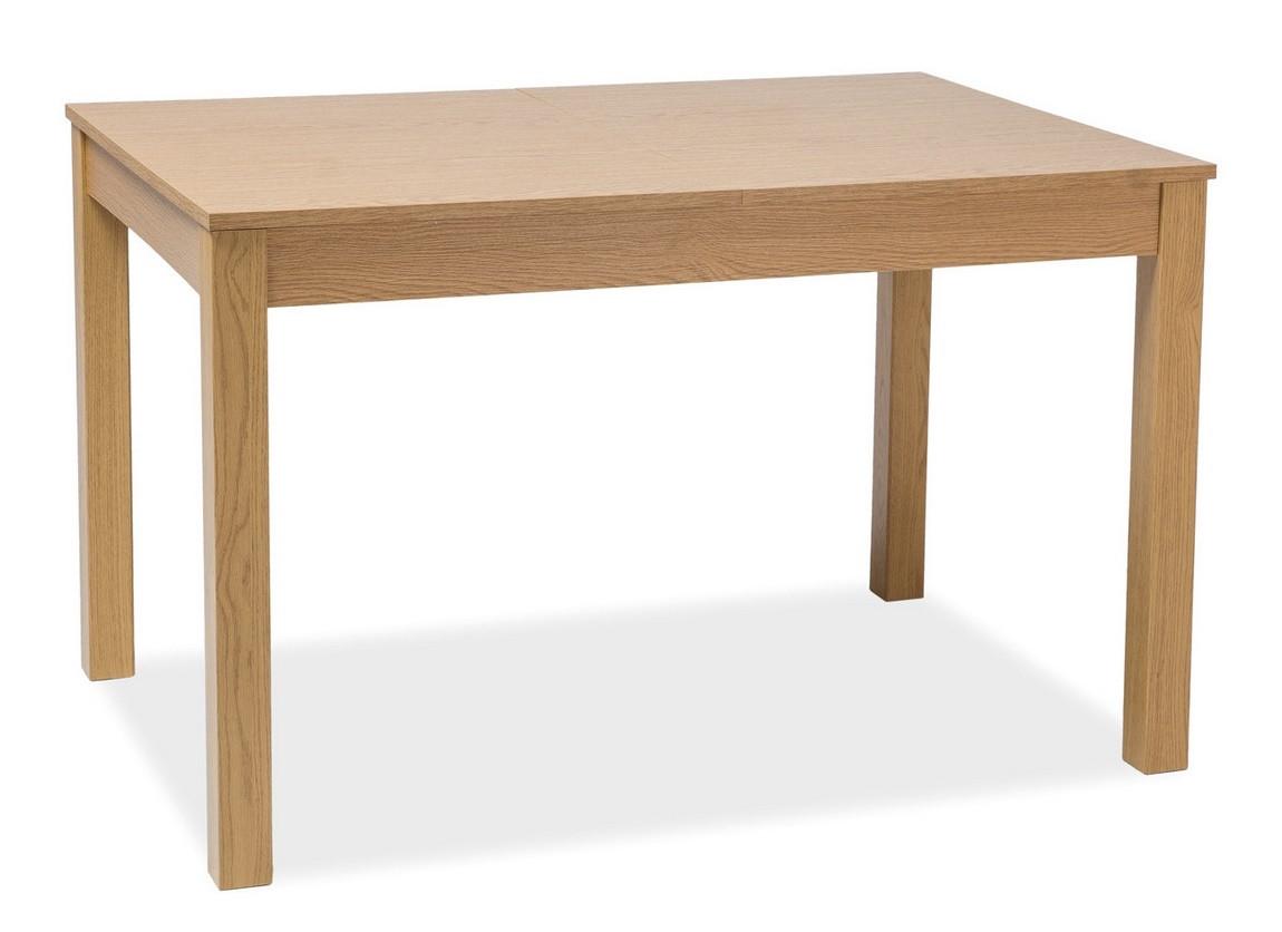 Casarredo Jídelní stůl rozkládací PRISM dub