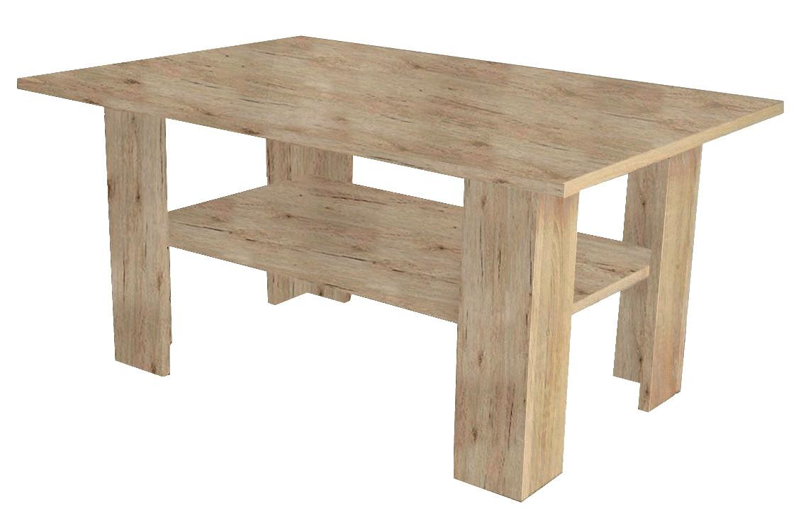 Casarredo Konferenční stolek AGA H43 dub sanremo