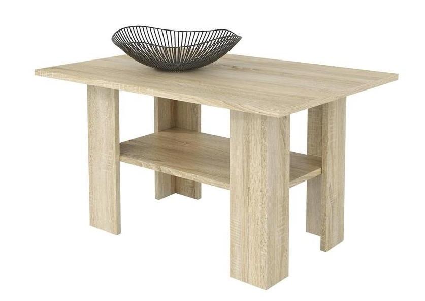 Casarredo Konferenční stolek AGA H43 dub sonoma