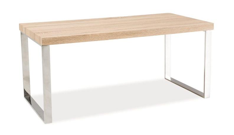Casarredo Konferenční stolek ROSA dub sonoma