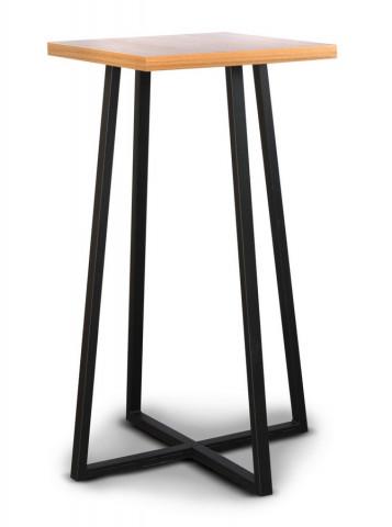 Barový stolek LOFT L8