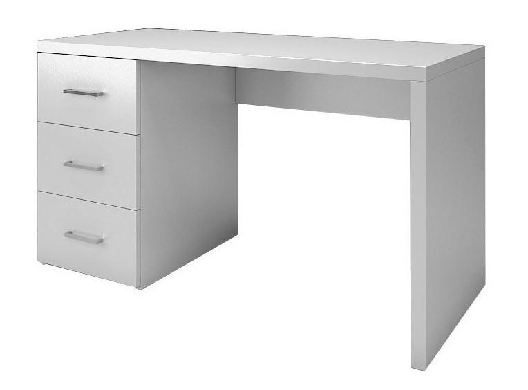 Psací stůl NESTEA bílý - II. jakost