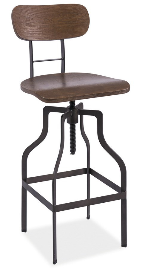 Casarredo Barová židle DROP