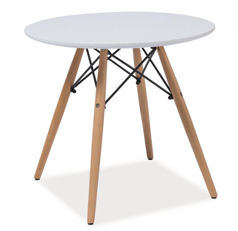 Casarredo Konferenční stolek kulatý SOHO B