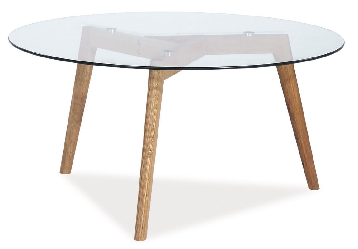 Casarredo Konferenční stolek OSLO L2