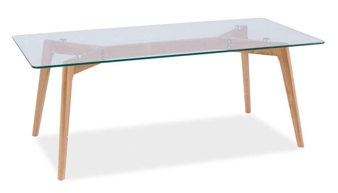 Casarredo Konferenční stolek OSLO L1