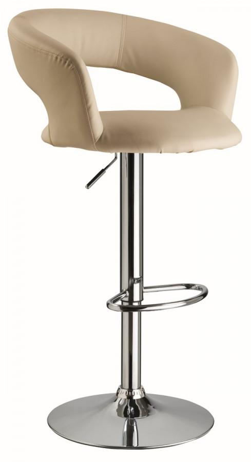 Casarredo Barová židle KROKUS C-328 krémová