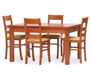 Jídelní židle Lori č.5