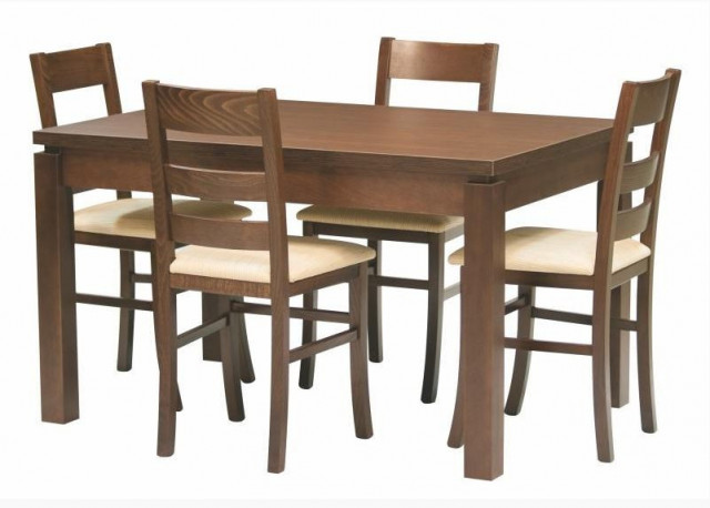 Jídelní židle Lori č.3