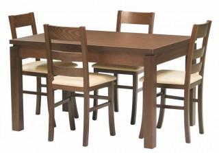 Jídelní židle Lori zakázkové provedení č.3