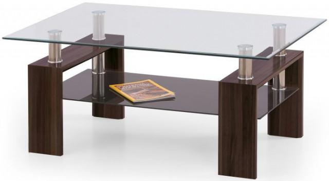 Konferenční stolek Diana Max, wenge
