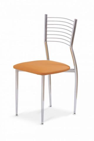 Jídelní židle K9 - hnědá