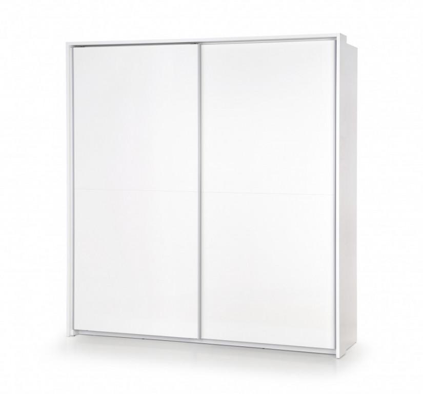 Skříň DREAM SP-3, bílá