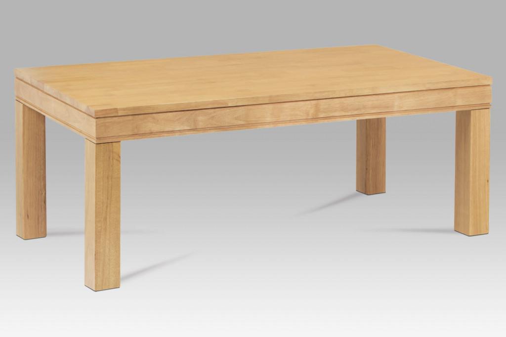 Konferenční stolek dřevěný TC-5628 OAK1