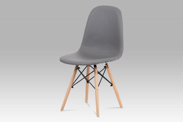 Jídelní židle CT-395 GREY