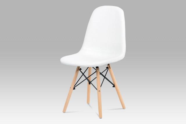 Jídelní židle CT-395 WT