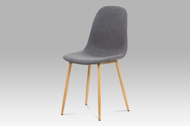 Jídelní židle CT-391 GREY2