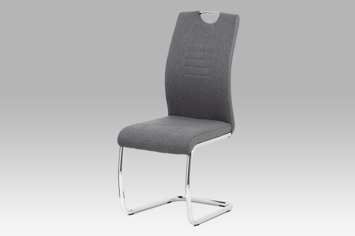 Autronic Jídelní židle DCL-405 GREY2