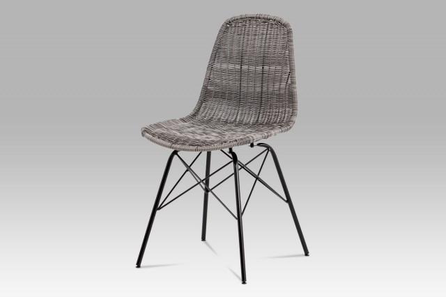 Jídelní židle SF-822 GREY