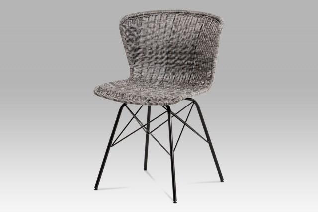 Jídelní židle SF-825 GREY