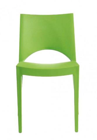 Polypropylen zelený