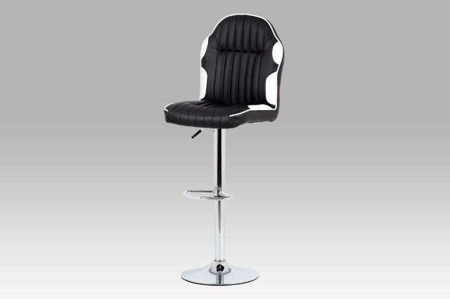 Barová židle AUB-610 WT