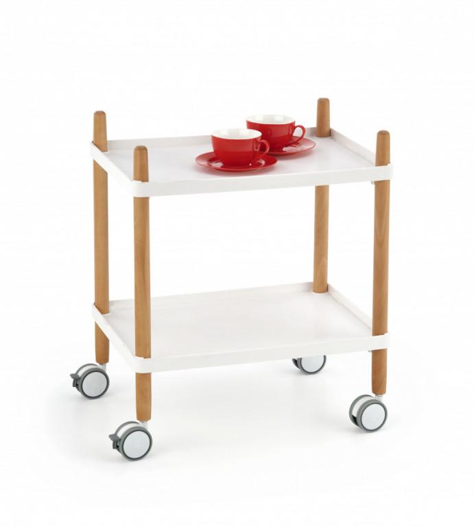 Servírovací stolek BAR-10