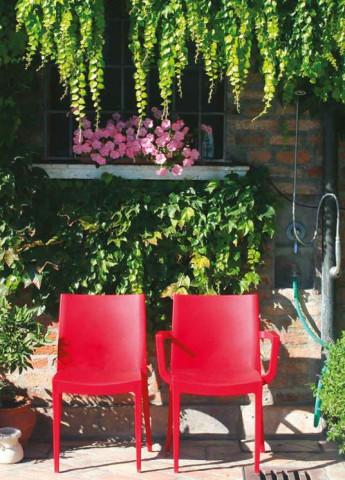 Židle Venice č.11