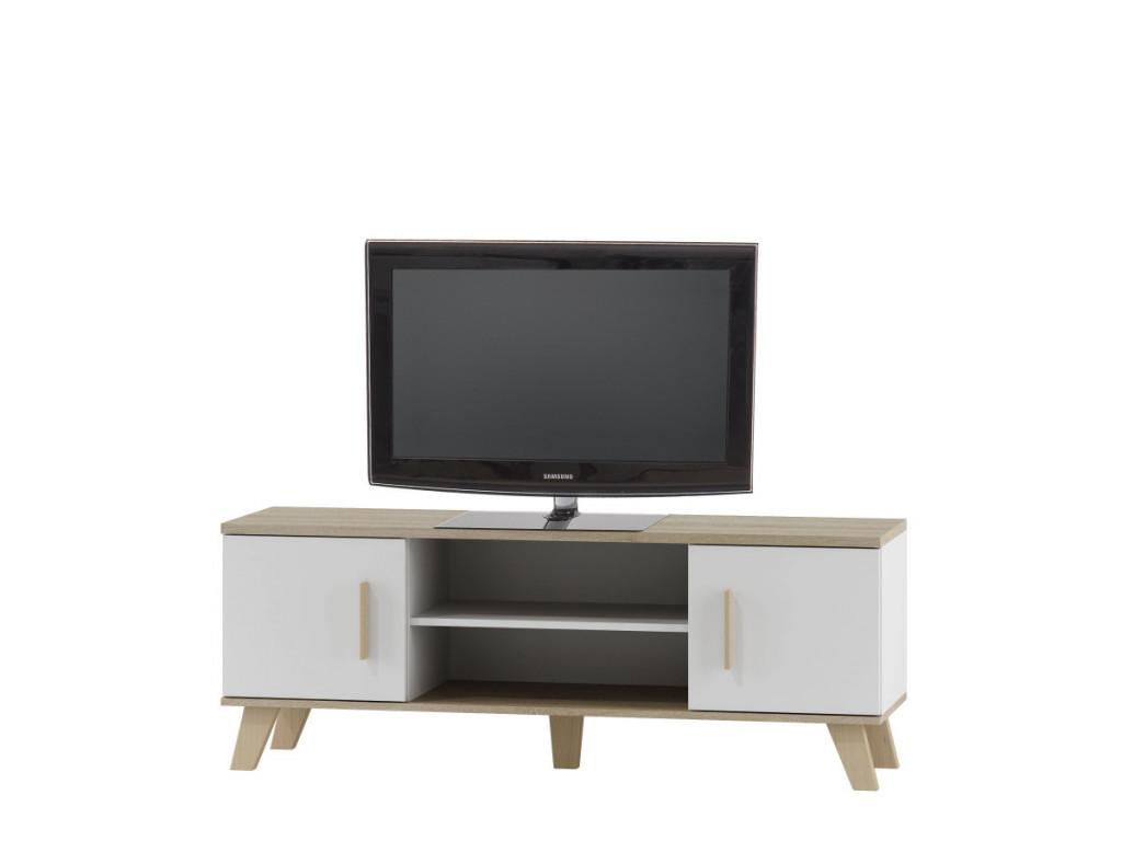 Televizní stolek MOLDA RTV-1