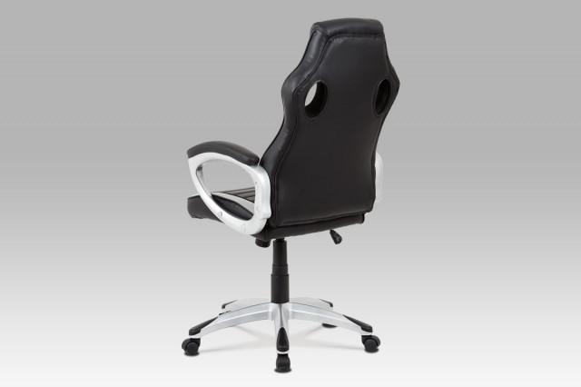 Kancelářská židle KA-V507 GREY č.2