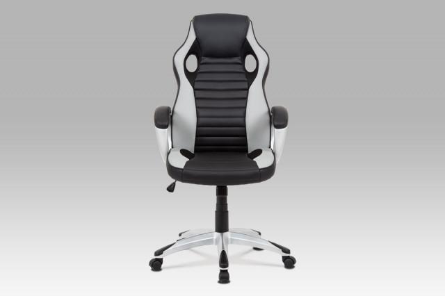 Kancelářská židle KA-V507 GREY č.5