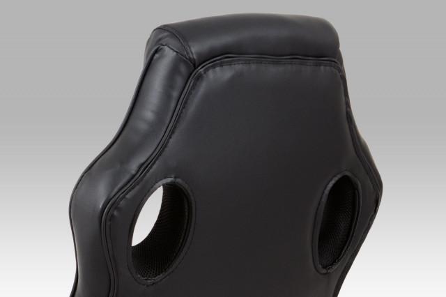 Kancelářská židle KA-V507 GREY č.9