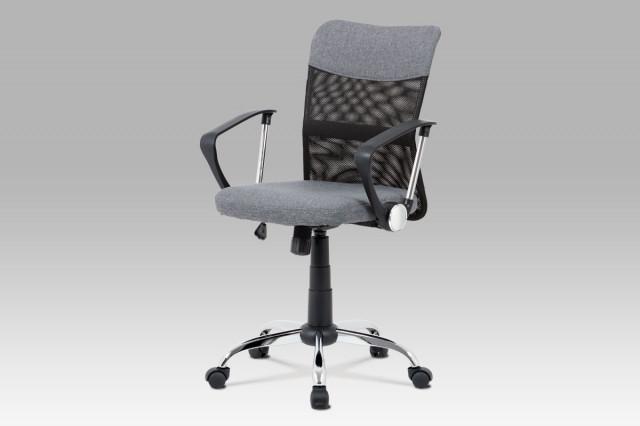 Dětská židle KA-V202 GREY