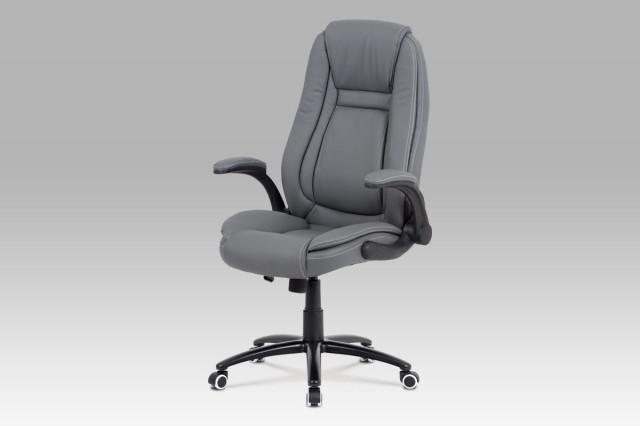 Kancelářská židle KA-G301 GREY